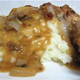 ... Deep Fried Chicken Fried Steak Chicken Fried Steak with Cream Gravy