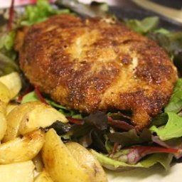 Chicken Milanese
