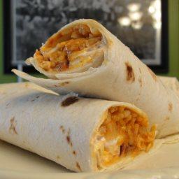 Chicken Soft Tacos (6)