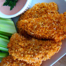 Chicken Tenders Pure Proactive Level One