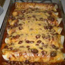 Chili Dog Casserole in NuWave Oven.