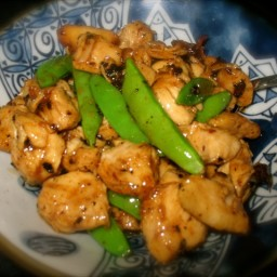 Chinese- Orange Chicken