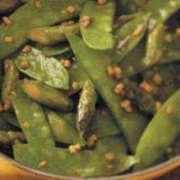 CHINESE PEA PODS