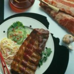 Chinese-Style Spareribs