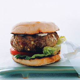 Chipotle Burgers
