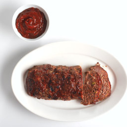 Chipotle Meatloaf