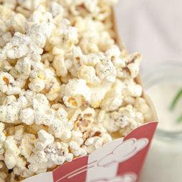 Chipotle-Ranch Popcorn