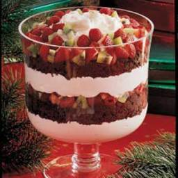 Trifle Recipe With Devil S Food Cake