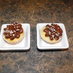 Chocolate-Cinnamon Cream Cheese Frosting