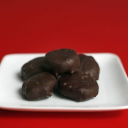 Chocolate Covered Mints