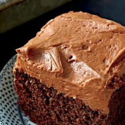 Chocolate-Cream Cheese Frosting