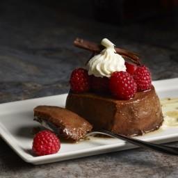 Chocolate Custard Creams