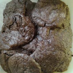 Chocolate Ganache Cookies