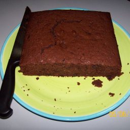 Chocolate Prune Cake - BigOven