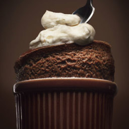 Chocolate Souffl?