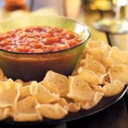 Chunky Tomato Salsa Recipe