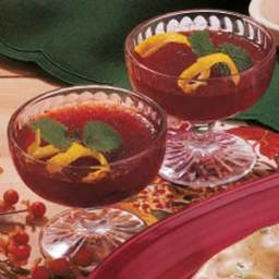 Cider Cranberry Salad Recipe