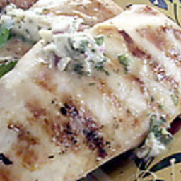 Cilantro Citrus Chicken