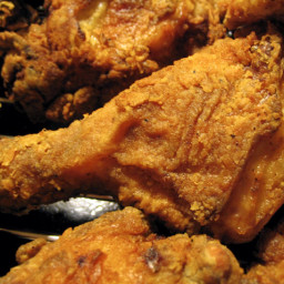 Cindy's Fried chicken