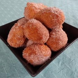 Cinnamon Churritos (LC)