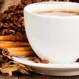 Cinnamon Spiced Coffee Recipe