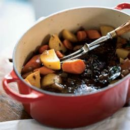 Classic Beef Pot Roast