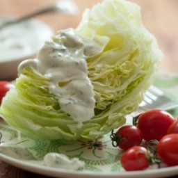 Classic Blue Cheese Dressing