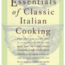 Classic Cookbooks: Marcella Hazan's Homemade Tagliatelle with Bolognese Mea