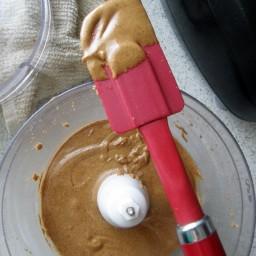 Cómo hacer crema de almendra (almond butter)