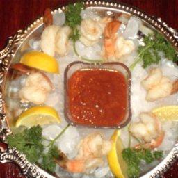 Cocktail Party Shrimp