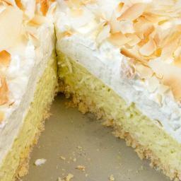 Coconut Cream Pie (LC)