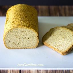 Coconut Flour Psyllium Bread – Paleo