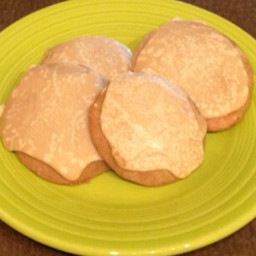 Coffee Cookies