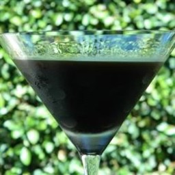 Coffee Flavored Liqueur I