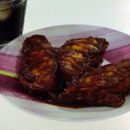 Cola Chicken