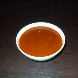 Colorado Red Chili Sauce