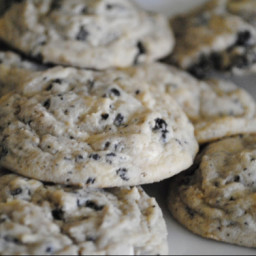Cookies and cream cookies aka CRACK COOKIES