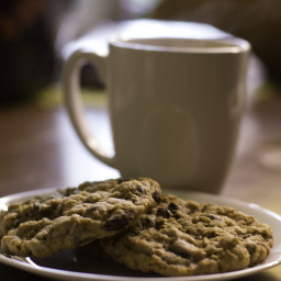 Cookies, Oatmeal Raisin Chocolate Chip