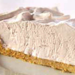 Cool 'n Creamy Yogurt Pie