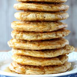 Copycat Kodiak Cakes Flapjack and Waffle Recipe