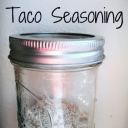 Copy Cat Recipe - Taco Bell Taco Seasoning