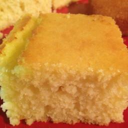 Cornbread Cake