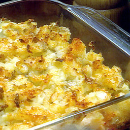 Cottage Potatoes
