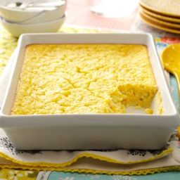 Country-style Corn Pudding