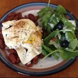 Cowboy Breakfast