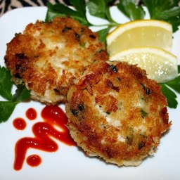 Crab Cakes Pure Proactive Level One