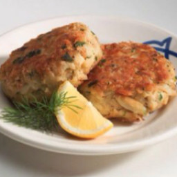 Crab Cakes To Die For!