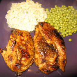 Cracker Barrel Grilled Chicken Tenderloins