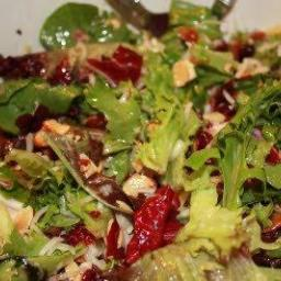Craisins Salad