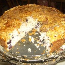 Cranberry Upside-Down Cake
